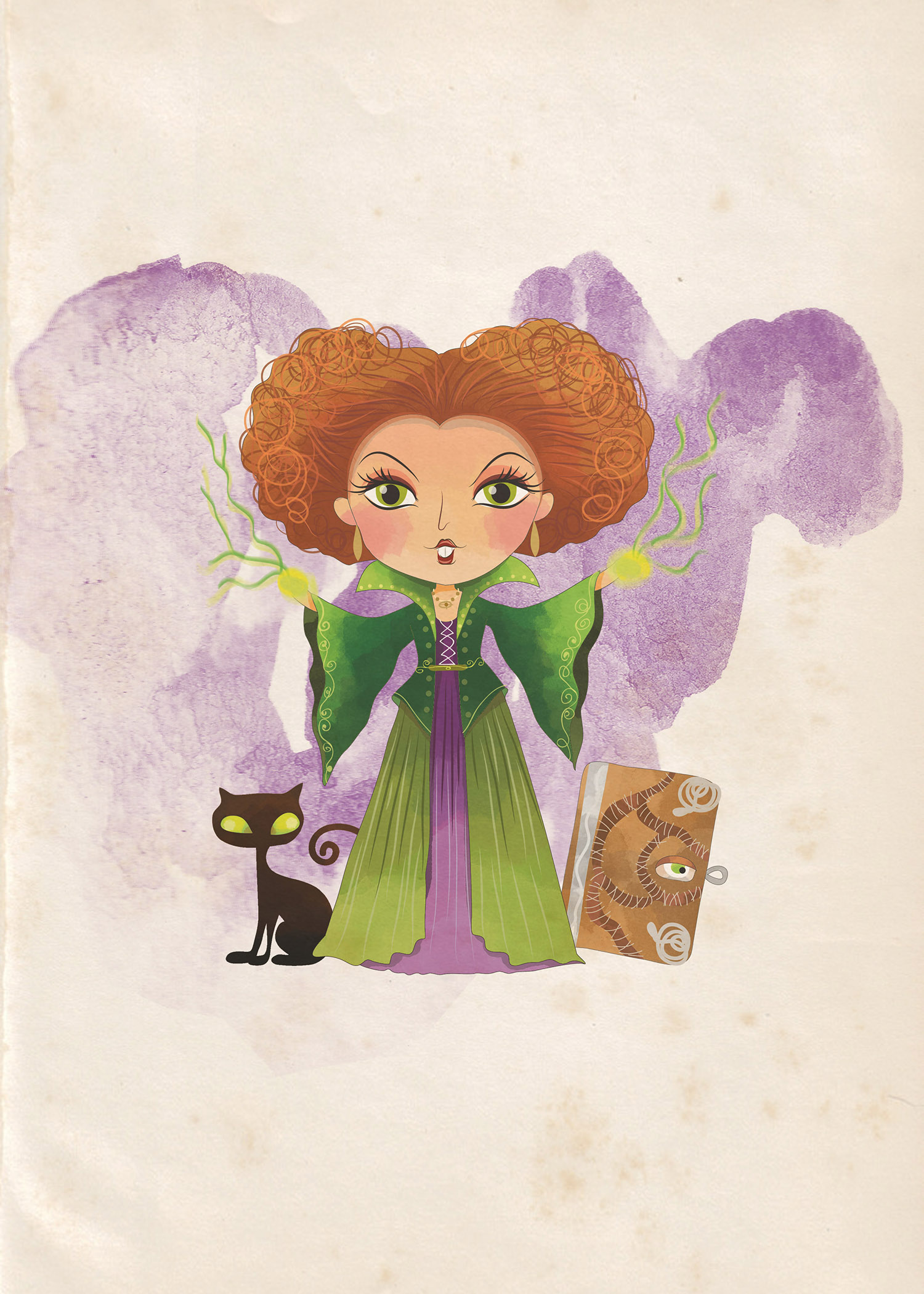 The Free Printable Hocus Pocus Collection The Cottage Market