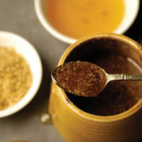 how to make your own natural foot scrub