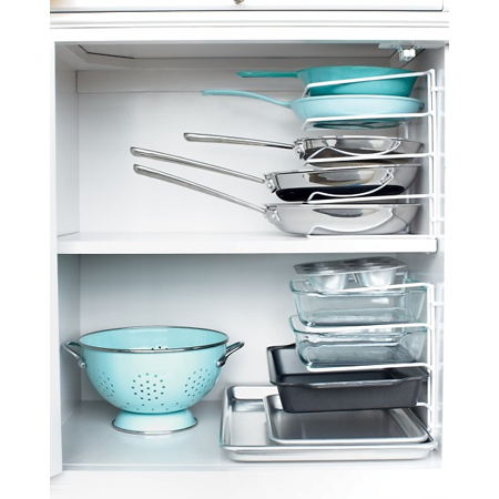 Quick & Easy Organizing Tips 10