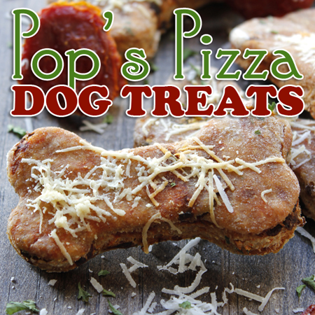 Awesome Homemade Dog Treats 1