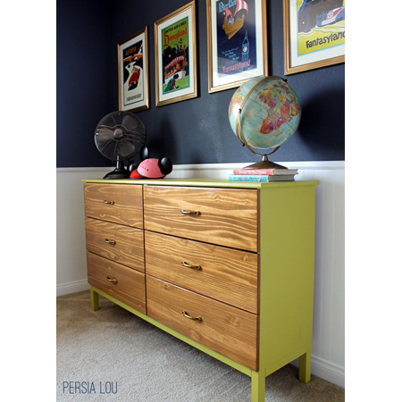 7 Oh So Imaginative IKEA HACKS {DIY Projects} - The ...