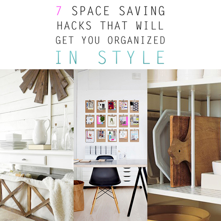 11 space saving hacks for 28 images small space hacks 24 tricks for living in tiny - Very small space of time image ...