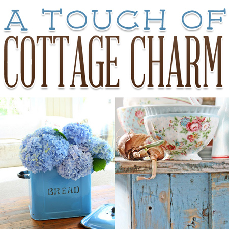 A Touch of Cottage Charm