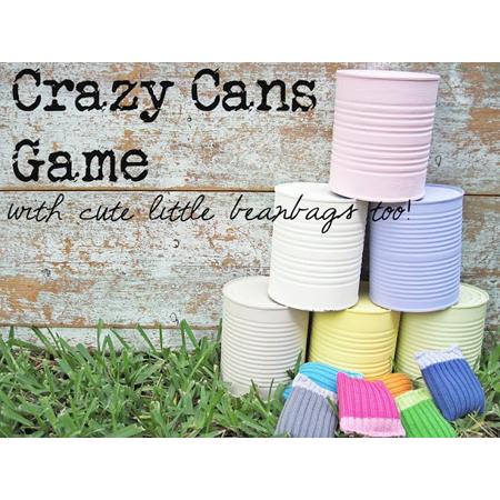Backyard DIY Game Idea 10
