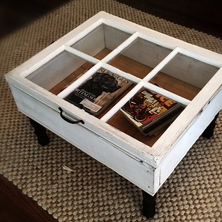 creative coffee table diy projects the cottage market