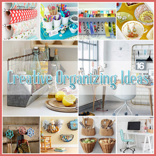 ... Inspiring Ideas Creative Organization Ideas Creative Organizing Ideas  Storage 2