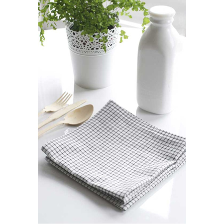 How to Sew Cloth Napkins 2