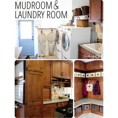 laundry room makeovers organizing tips the cottage market