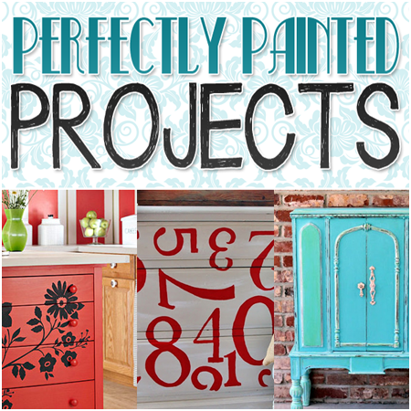 Perfectly Painted Projects