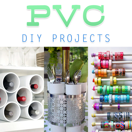 Pvc diy projects the cottage market for Diy pvc projects