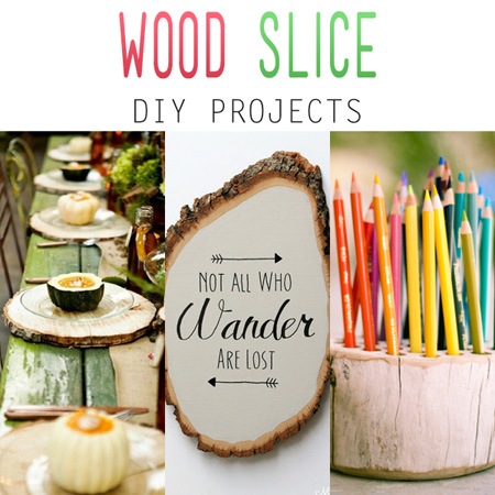 Diy Wood Log Projects – Long T Taylor