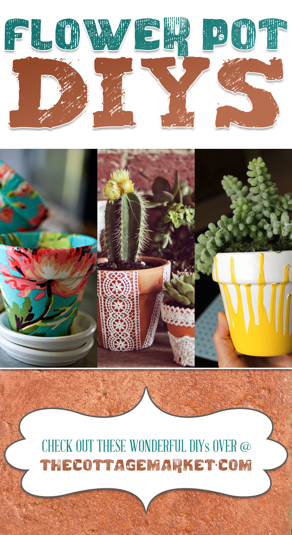 Great Spring Craft Ideas