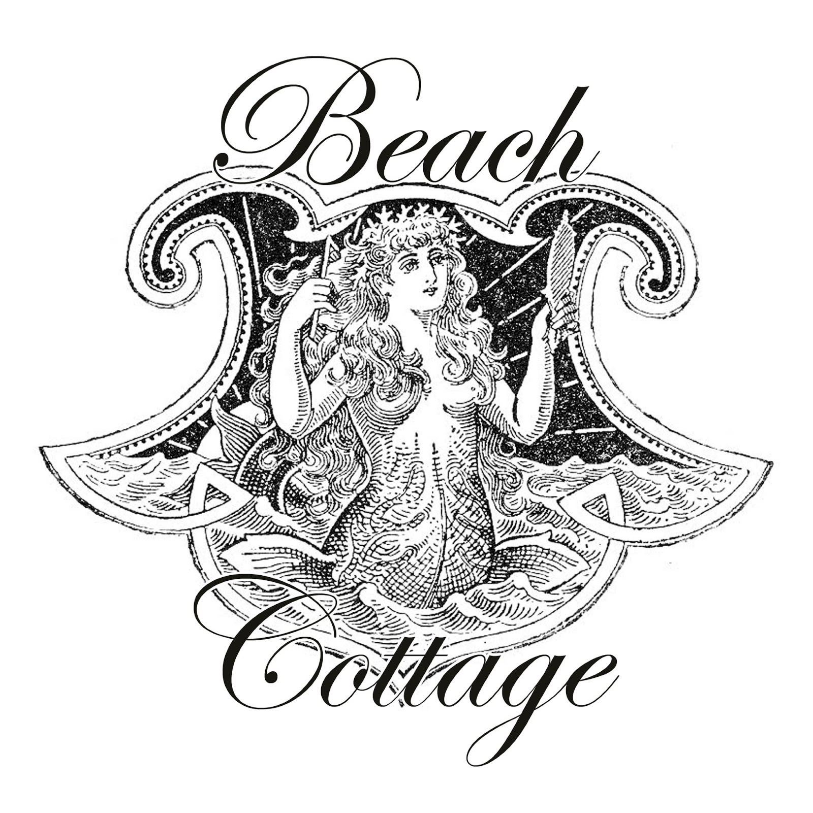 Free Graphic Of The Evening The Cottage Market