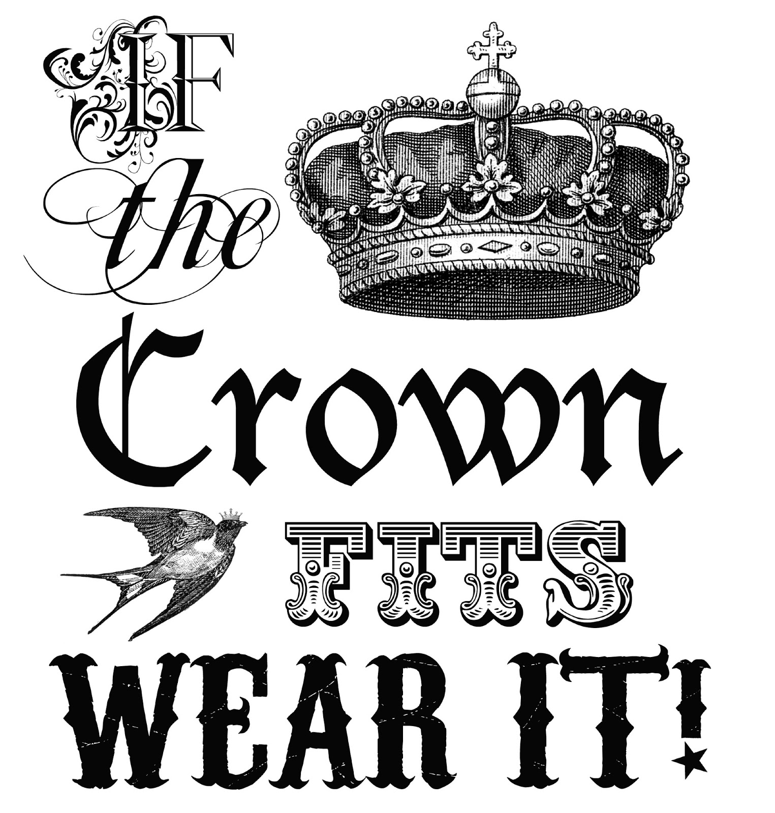 Queen Crown Clip Art Free graphic if the crown fitsQueen Of Hearts Crown Clip Art