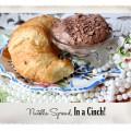 Nutella Spread …It's a Cinch
