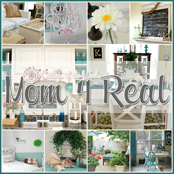 Cottage of the Week: Mom 4 Real