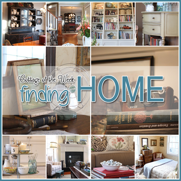 Cottage of the Week Home Tour: Finding Home