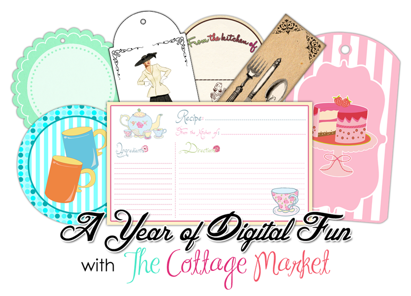 2012 a Year of FREE Printables…links included : )