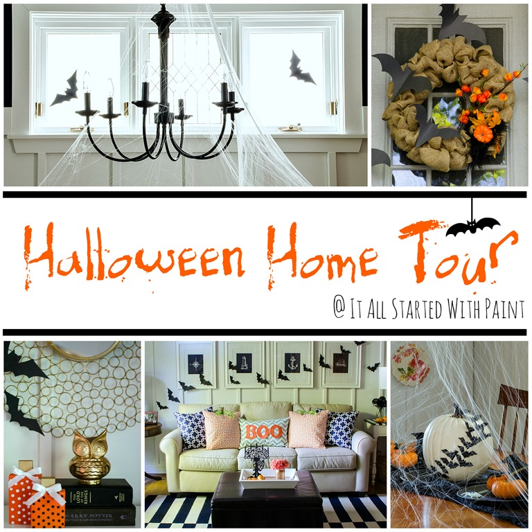 Diy Home Decor Fall Home Tour: Junkin Joe Time...Want To Share You Upcycled Projects, DIY