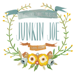 Junkin Joe Time…Want to share you Upcycled Projects, DIY's, Sweet Recipes, Vintage Find, and everything in between? Come and Join JUNKIN JOE's Linky Party & Features!
