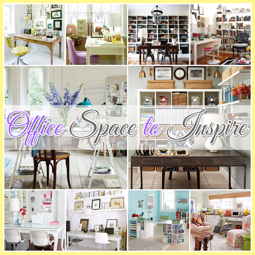 Office Spaces to Inspire