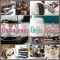 Outrageous OREO Treats