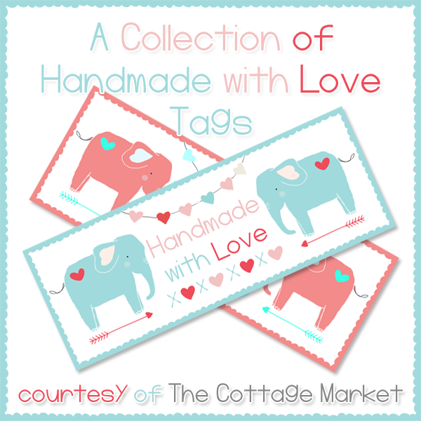 handmade with love the cottage market