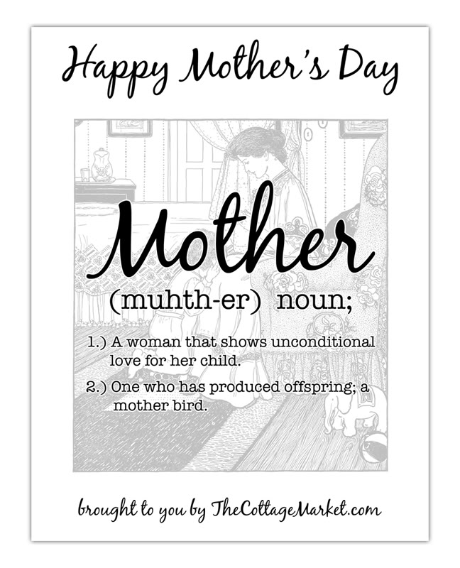 How Do You Define Mother A Little Digital Gift For You
