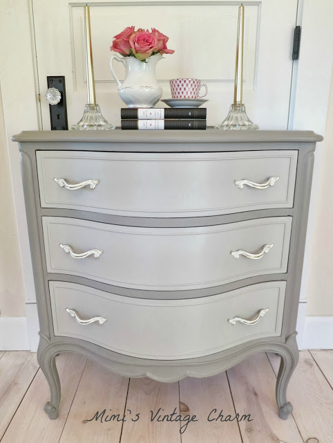Check out this beautiful Owen Grain Sack Dresser over at Silver Pennies  Today. Danielle sure did an amazing job and of course shares the step by  step DIY ... - Upcyling Time With Junkin Joe Features From Recipes To Vintage And