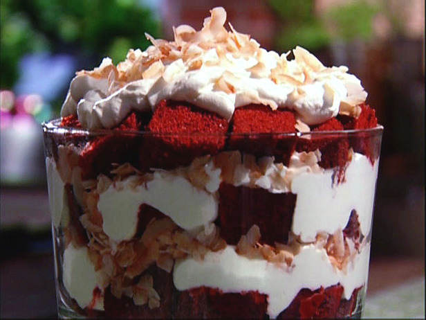 Red Velvet Desserts A Collection of Cakes, Cupcakes, Cheesecake and ...