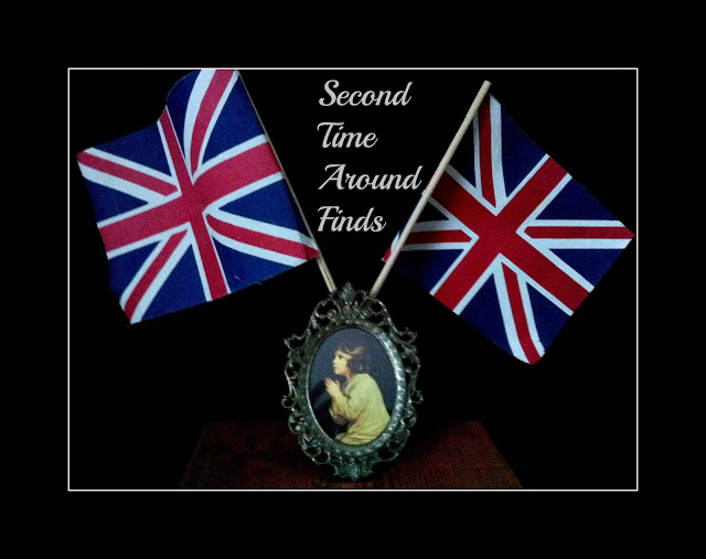 British & A Prayer