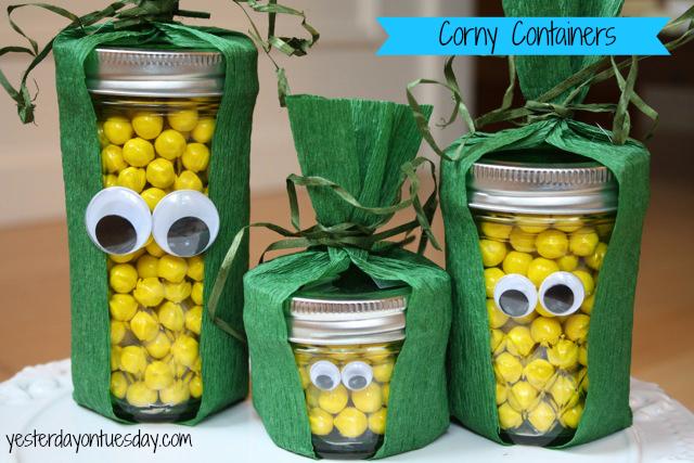 Corny-Containers