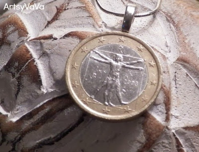 Euro pendant1D