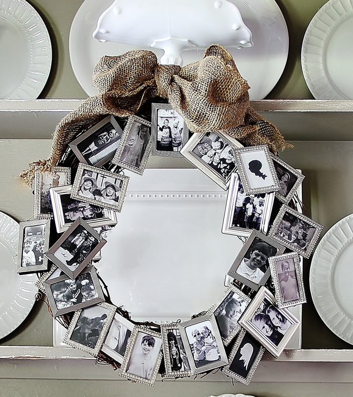 Wedding Gift Who Do I Make The Check Out To : Wonderful Winter Wreath ProjectsThe Cottage Market