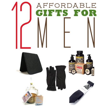 affordable gifts for men the cottage market - Cheap Christmas Gifts For Men