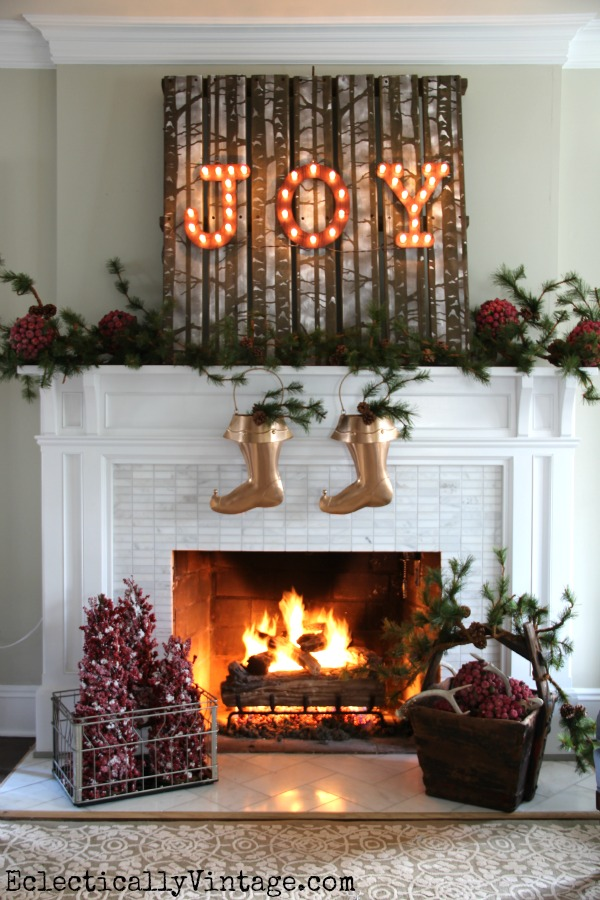 Joy-Christmas-Mantel