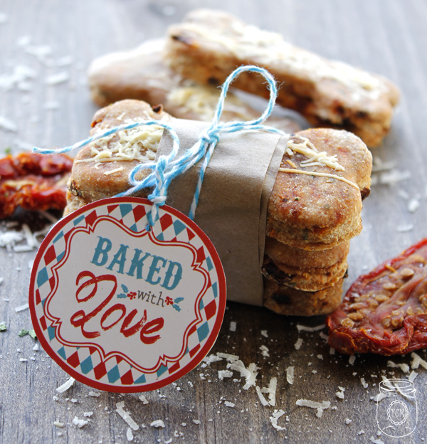 Baked with love printable tags a gift to you the cottage market poppaspizzapoppers 2 negle Images