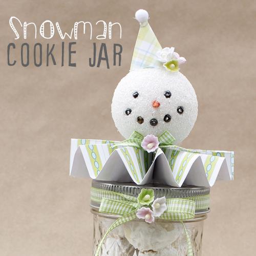 Snowman-web