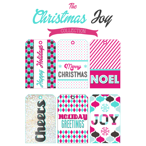 Free printable christmas gift tags personalized