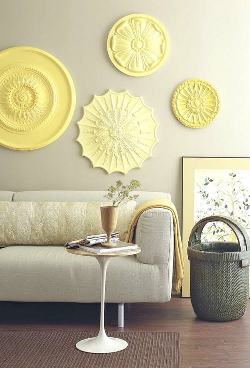 Wall Art DIY Projects - The Cottage Market