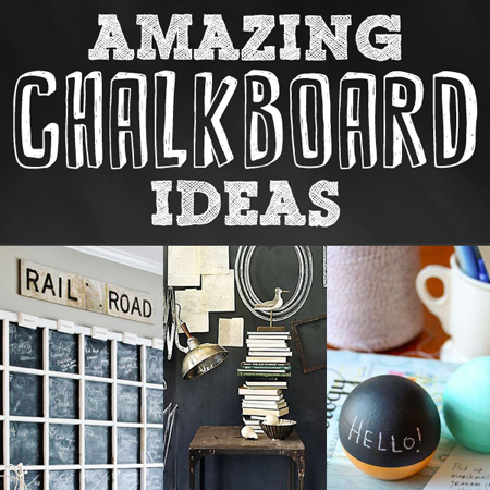 chalkboard craft for kids archives the cottage market
