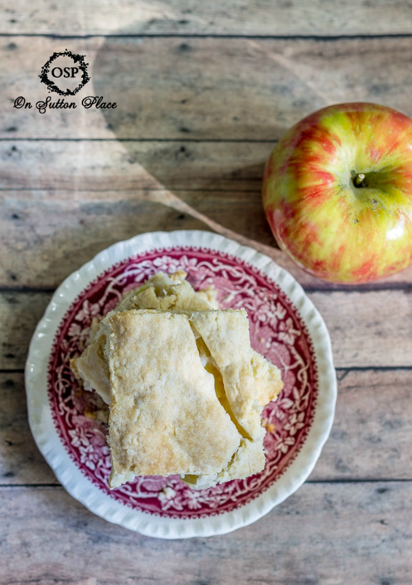 Apple-Slab-Pie