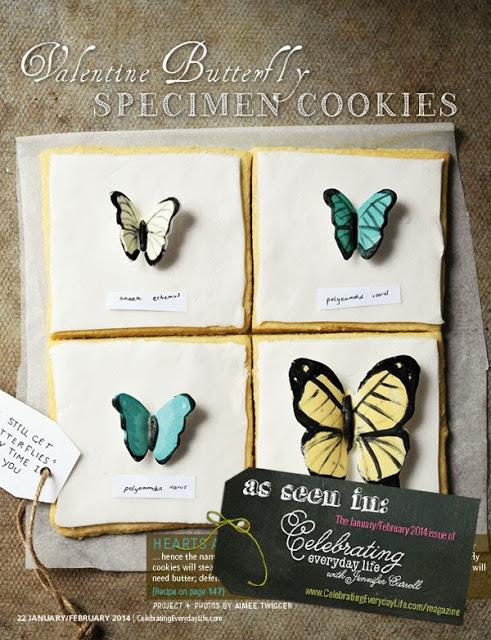 ButterflyCookies