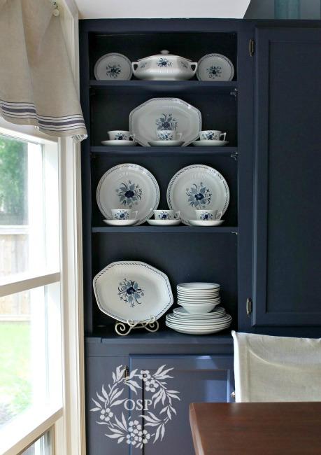 Blueberries Fruits Kitchen Decor Ceramic Tile Img 845411