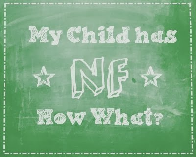 MY Child Has NF