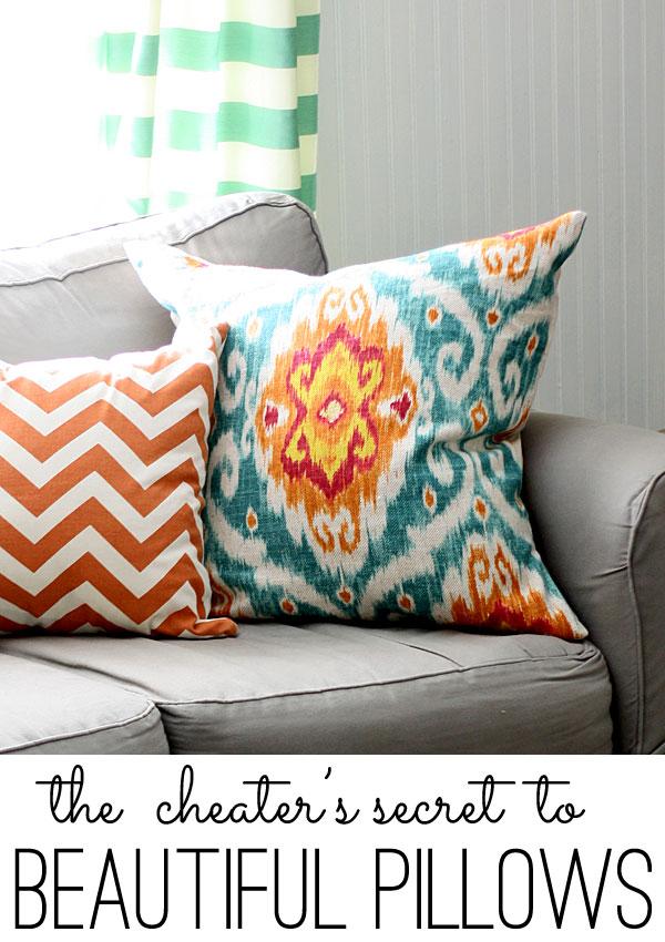 pillow-secret