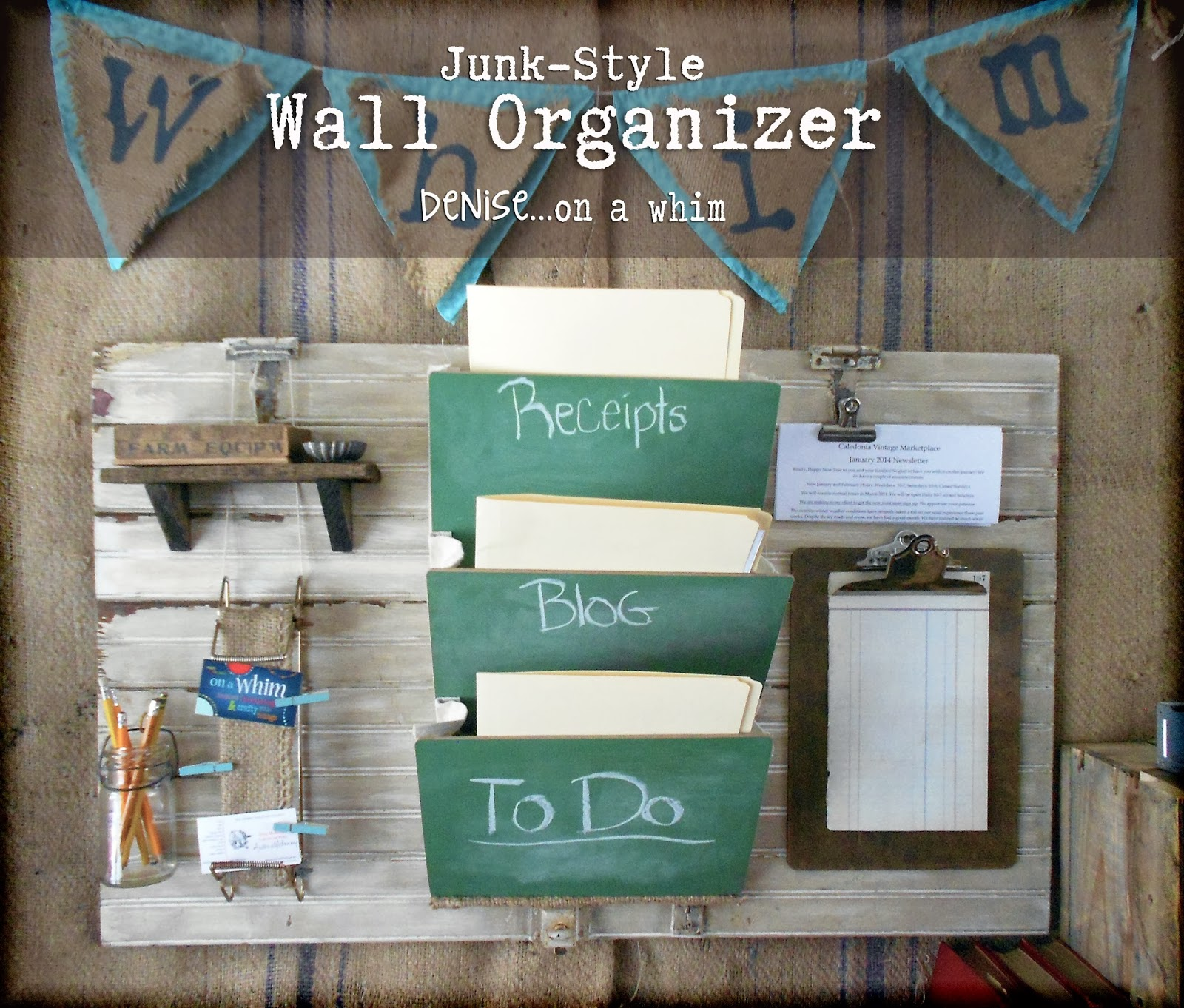 WallOrganizer21
