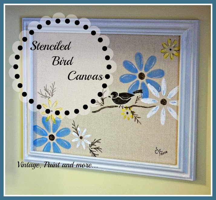 100_3037 stenciled bird canvas title icon