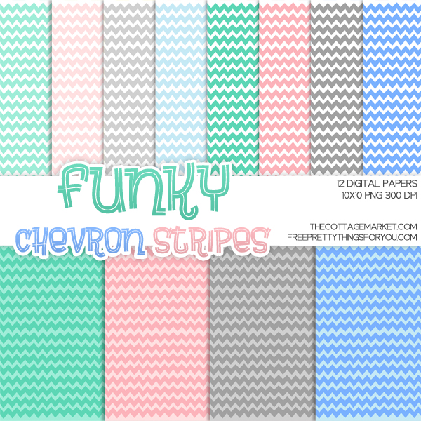 FunkyChevronStripes-PartOne-TheCottageMarket-FeaturedImage-1