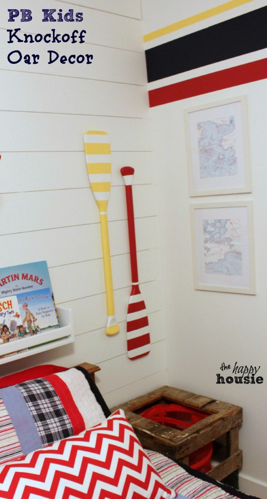 Pottery-Barn-Kids-Knockoff-Oar-Decor-at-the-happy-housie-548x1024